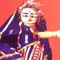 Dolls and Toys of Madhya Pradesh