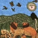 Mata-ni-pachedi/Ritual Painting of Gujarat