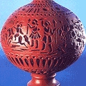 Clay, Terracotta and Ceramics of Haryana