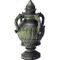 Glazed Ceramics of Tamil Nadu and Pondicherry
