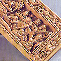 Wood Carving of Odisha