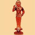 Wooden Toys of Kinhal, Karnataka