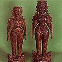 Tirupati Dolls of Andhra Pradesh