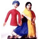 Dolls & Toys of Andhra Pradesh
