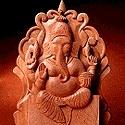 Wood Carving of Tripura