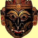 Masks and Puppets of Odisha