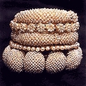Pearl Jewellery and Jewelled Objects of Telangana
