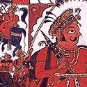 Phad Painting of Rajasthan