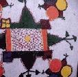 Embroidery of Madhya Pradesh