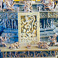 Stone Icon Carving of Odisha