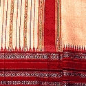 Karvath Kathi Sari Weaving of Maharashtra