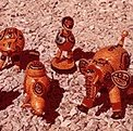 Dolls and Toys of Gujarat
