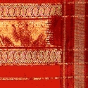 Kanchipuram Silk Sari Weaving of Tamil Nadu