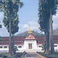 National Museum, Luang Prabang (Former Royal Palace)