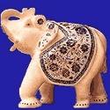 Pacchikari- Marble Inlay of Uttar Pradesh