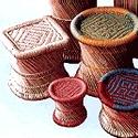 Muda/Munj/Grass Furniture of Haryana