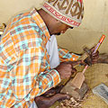 Wooden Lacquerware of Nirona, Gujarat