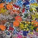 Glass Bead Craft of Gujarat