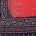 Tie and Dye/Bandhej of Gujarat