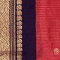 Dharmavaram Pattu Silk Sari and Paavadais of Andhra Pradesh
