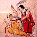 Kalighat Paintings of West Bengal