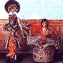 Dolls and Toys of Manipur