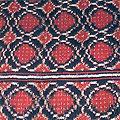 Yarn Tie-Dye/ Telia Rumal/ Ikat of Andhra Pradesh