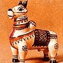 Wooden Lacquerware of Bangalore, Karnataka