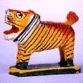 Wooden Lacquerware Toys of Varanasi, Uttar Pradesh