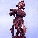 Horn, Bone, Ivory of Odisha