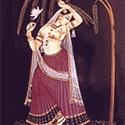 Miniature Painting of Telangana