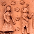 Votive Terracottas of Molela, Rajasthan