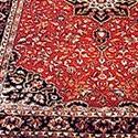 Carpet Weaving of Uttar Pradesh
