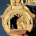 Sandalwood Carving of Rajasthan