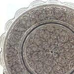 Silver Filigiri Work of Karim Nagar, Andhra Pradesh