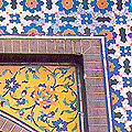 Crafts in Architecture: Naqqashi and Kamangari/ Stucco Tracery/ Mosaic Work of Pakistan