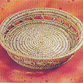 Date, Palm Leaf, Straw and Palmyra and Other Leaf Mats and Baskets