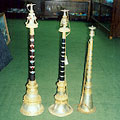 Ornament Making – Silver & Gold – Troko