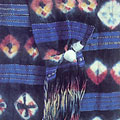 Chunari / Tie and Dye Textile