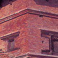 Craft in Architecture: Terracotta Bricks of Nepal