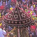 Jhallari Chhata – Giant Umbrellas
