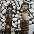 Mosaic Decorative Art in Chandigarh