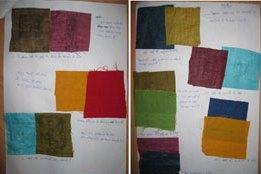 Curriculum for Design Education of Craftspersons