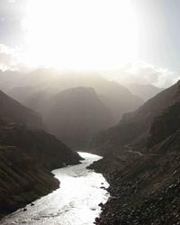 Mera dil hai Tajikistani..? Part I