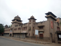 Arts and Crafts Museum, Bhavnagar