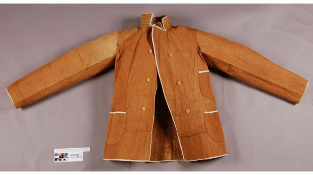 Bark-cloth