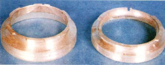 End-rings