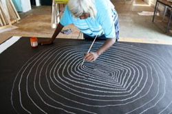 Examining the Aboriginal Art Centre Model