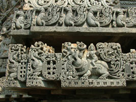 Excerpts from 'Ornamentation in Traditional Indian Architecture'
