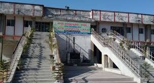 Gaya Museum
